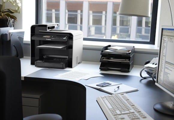 Alquilar impresoras