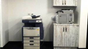 Outsourcing de Equipos de Impresión en Colombia