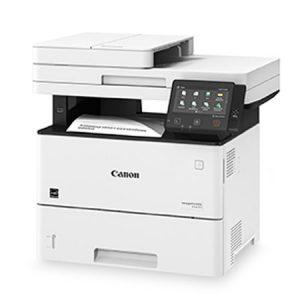 Impresora Multifuncional Canon D1650dw