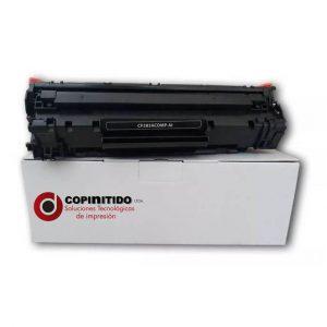 Toner Genérico HP 83A Para M127fn – Cf283A
